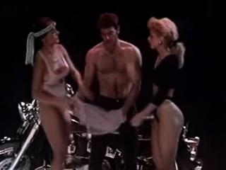 Erotic Dancing turned Into Fucking