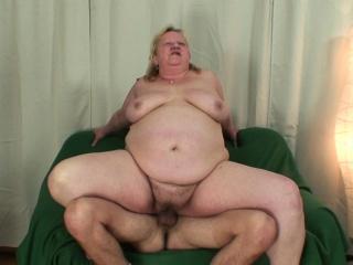 Секс с худой сисястой телкой