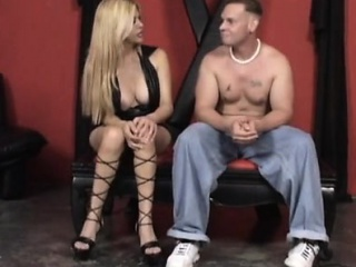 blonde gusty shemale and guy mutual fuck