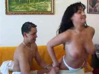 Porno Video of Milf Mama Seduces Stud