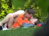 amateur sex outside