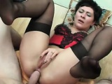 russian wife anal sex genevie from 1fuckdatecom