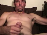 mature amateur scott beating off