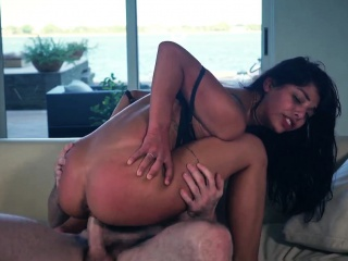 russian domination first time gina valentina is one deliciou