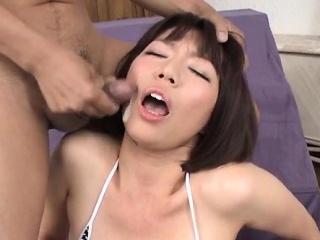 Фото порно мамочек любящих глотать сперму