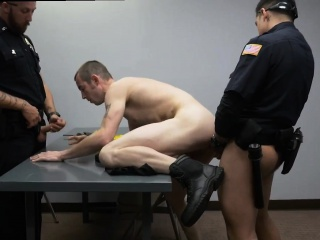 Gay cop makes boy suck his dick video and free video gay cop