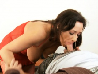mature playgirl gets her pussy gap split by throbbing dong