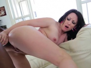 gonzo brunette jennifer white gets hammered by lexington