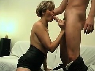 french milf gets anal banged by a sol from dates25com