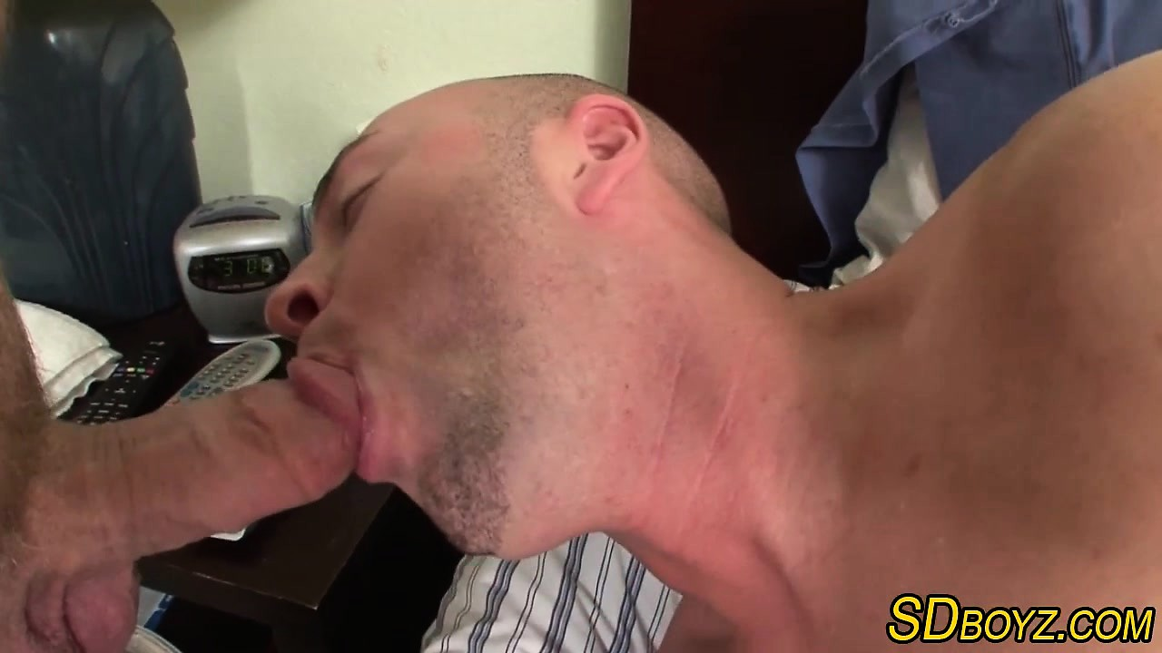 Gay hunks ass fucked raw