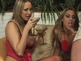 sexy mandy bright and sarah james sweet cunts