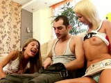 petite blonde teens love anal