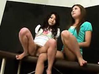 Порно японский массажист с клиентами