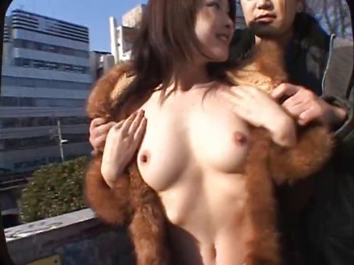 Porn Tube of Akira Watase Lovely Japanese Babe Jav Part6