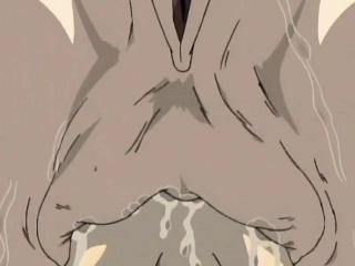 ass fucking hentai porn video