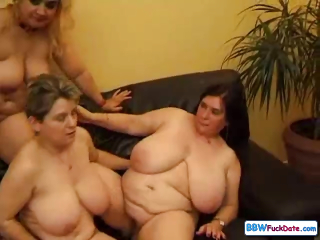 Porno Video of Bbw Mature Women