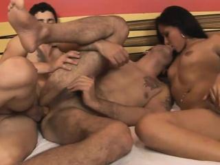 Порно домашнее фото русских в сперме