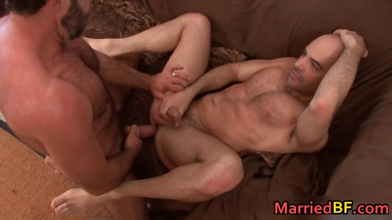 Porn Tube of Married Straight Guy Gets Anus Fingered Part3