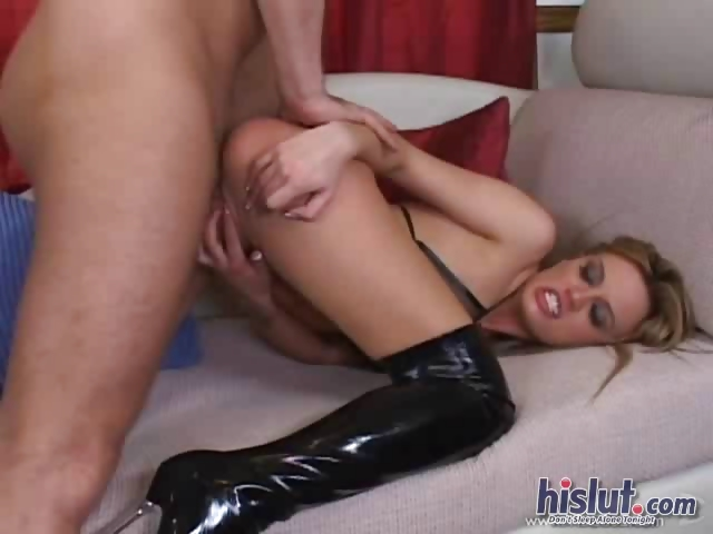 Porno Video of Holly Is A Total Slut