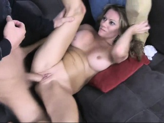 milf indianna jaymes plays with her big boobs
