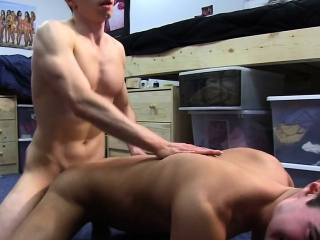real college tapes of str8 lads getting homosexual