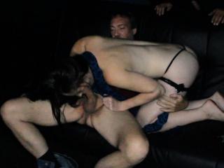 Групповое порно сисястых лесбиянок