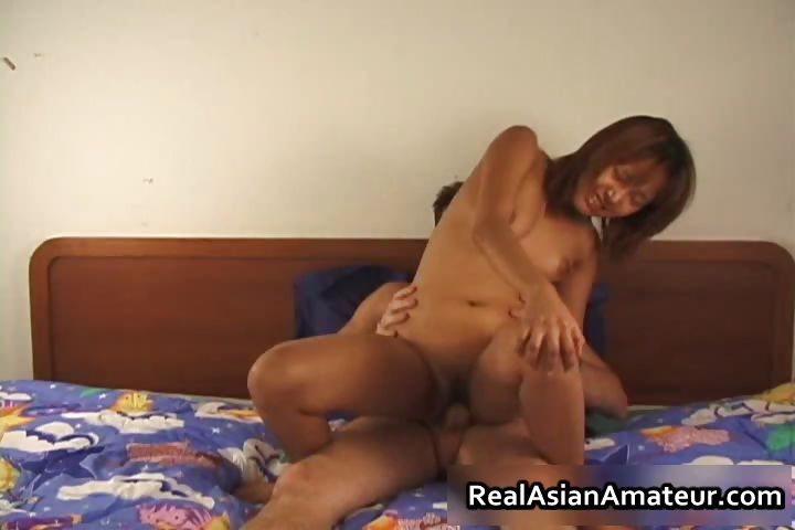 Porn Tube of Horny Petite Asian Slamming Her Pussy Part2