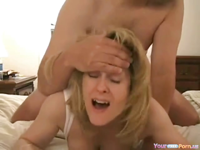 Porno Video of Milf Gets A Good Fuck
