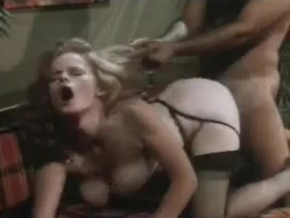 Porno Video of Ron Jeremy Pounds A Tight Slut