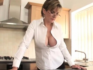 cheating english milf lady sonia showcases her gigantic natu