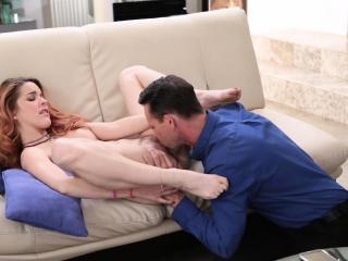 Смотреть порно онлайн супер минет