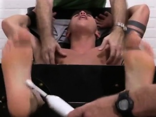 young gay twinks feet tube xxx sebastian tied up & tickled