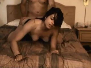 Порно онлайн трахнул сестру жены лилю