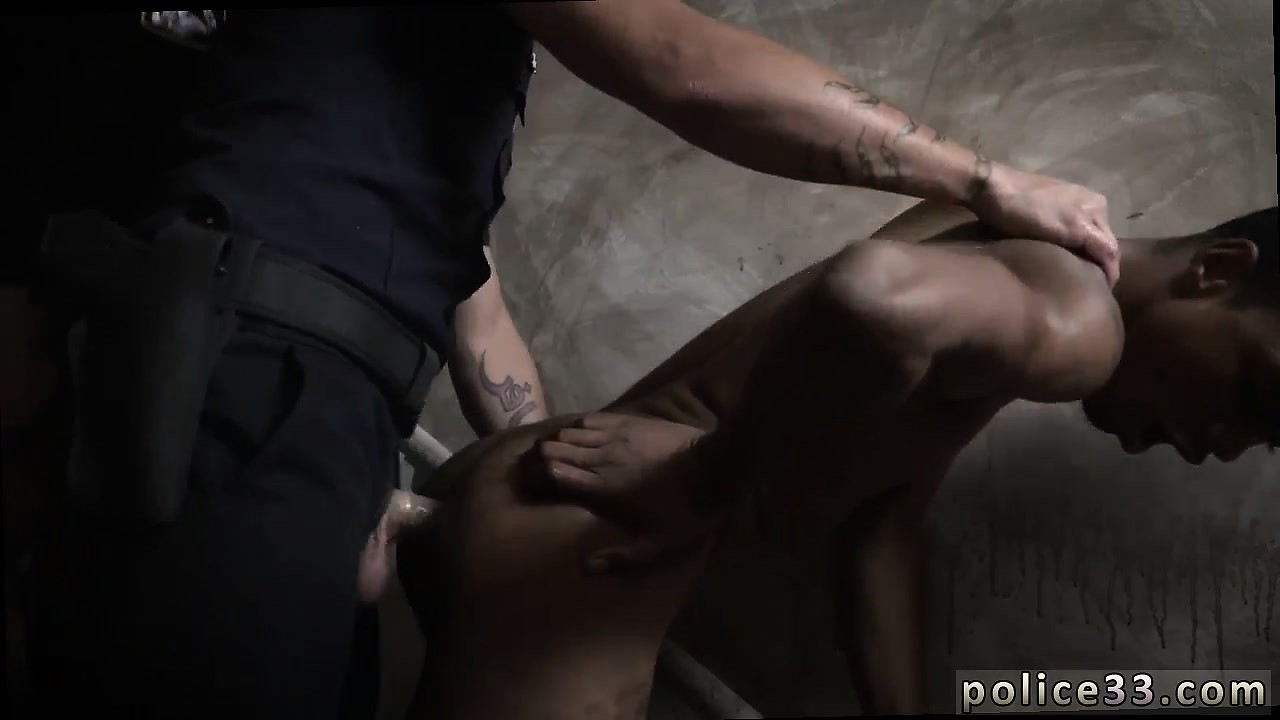 Usa police gay sex xxx hot movie and male cops naked photo S