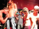 gay interracial party movietures our hip hop soiree studs le
