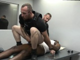 black male homo gay sex police videos prostitution sting