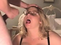 Doggy fuck and facial | Porn-Update.com