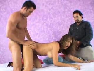 Порно американец трахнул чужую жену смотреть порно
