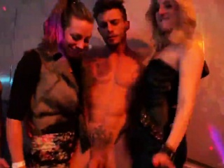 horny kittens get entirely silly and naked at hardcore party