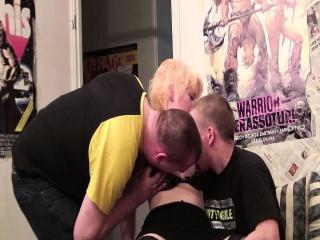 Секс вечеринки жирных русских свингеров