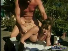 Секс девучка лошод