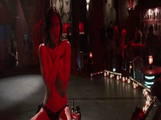 Porno Video of Jessica Biel Strip Dance