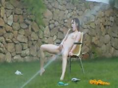 Секс видео голий женщина