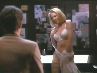 Porno Video of Kathleen Kinmont Awesome Strip And Fucking