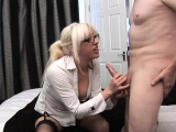 cfnm amateur gets fucked