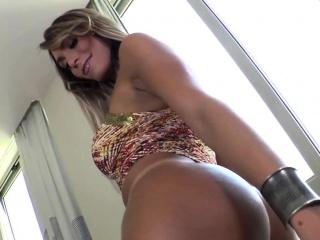 Порно супер толстушек с огромными жопами