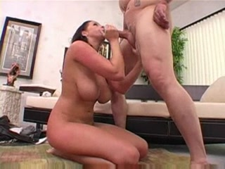 Porn Tube of Gianna Michaels Obsessed With Breasts 2
