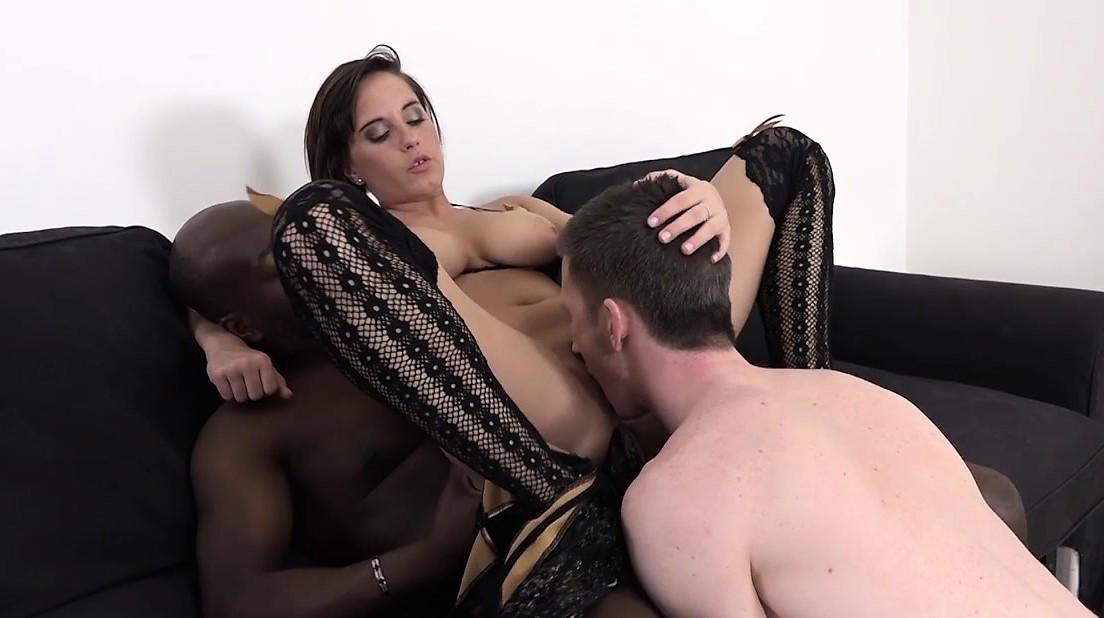 Girlfriend Anal Sex She Wants Hardcore Ass Interracial