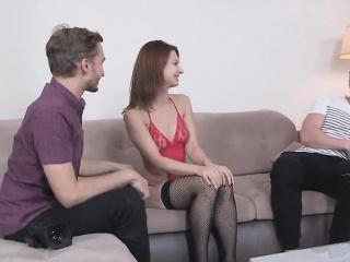 Русские секс порно худенькие видео