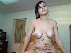 Anita is hot indian babe and enjoying hot fuck with her neig